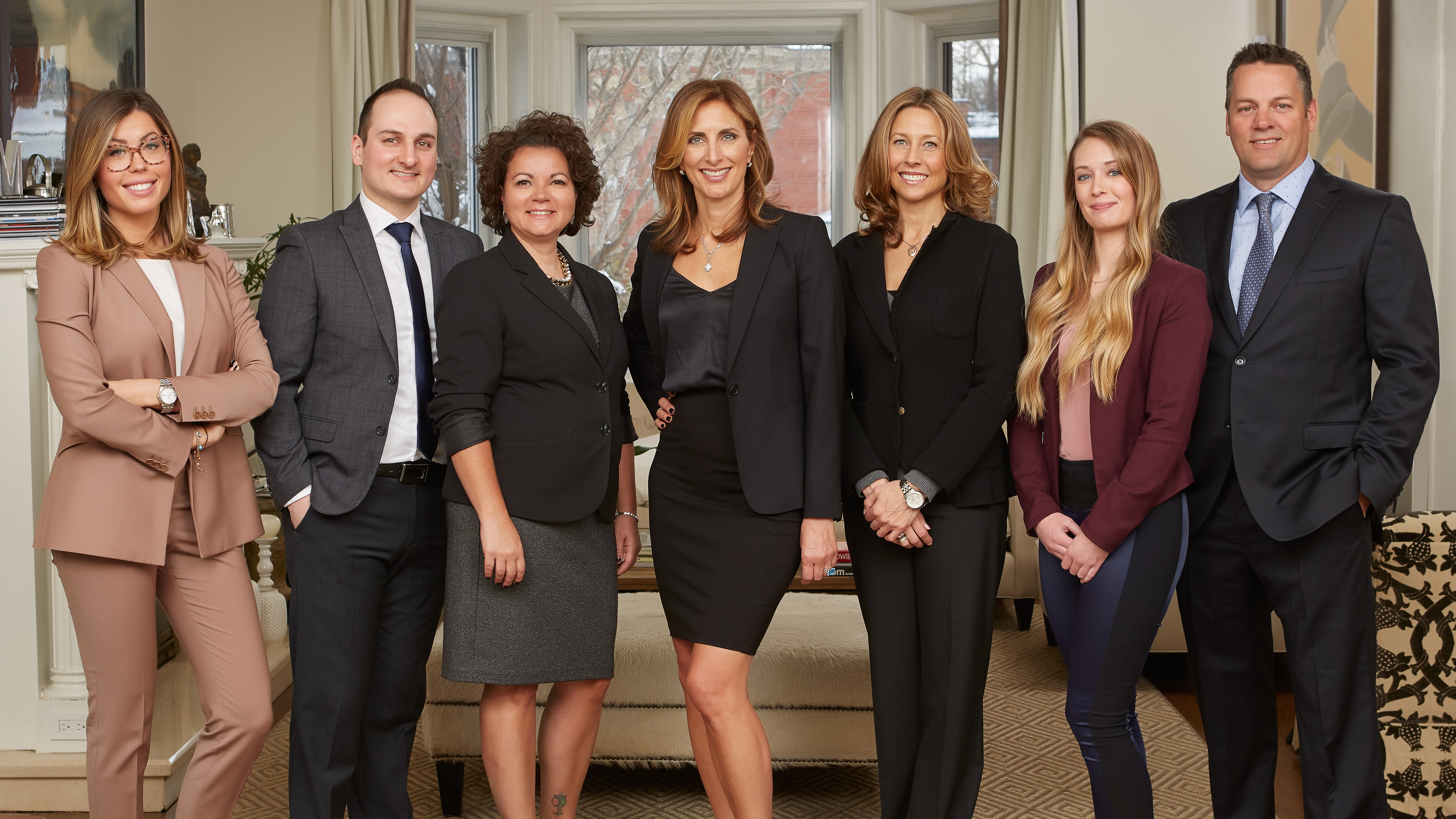 Christina_Miller_real estate Group_top westmount real estate agents team